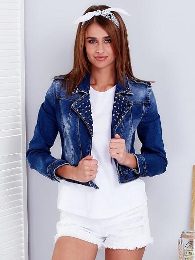 Kurtki jeansowe: klasyka w Twojej garderobie