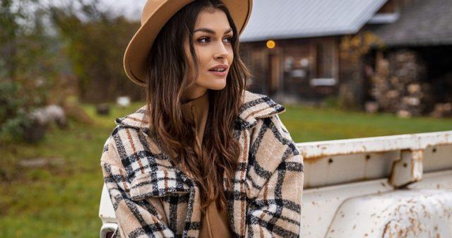 Koszula kurtka – fenomen! Jak ją nosić?